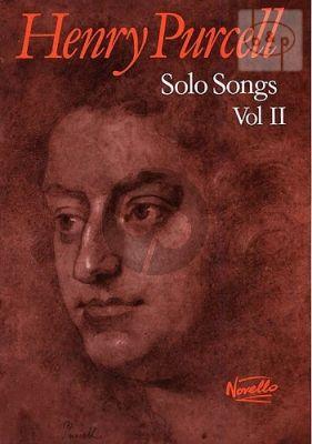 Solo Songs vol.2