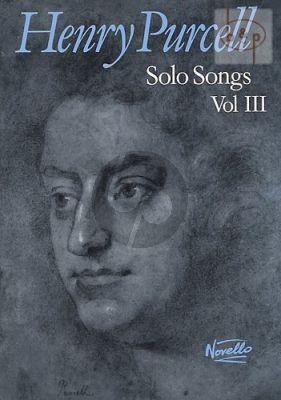 Solo Songs vol.3