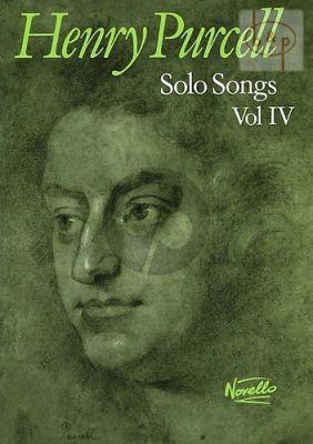 Solo Songs vol.4