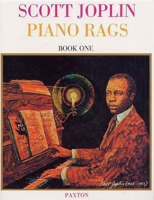 Piano Rags Vol.1
