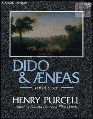 Dido & Aeneas (Vocal Score)