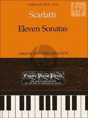 11 Sonatas