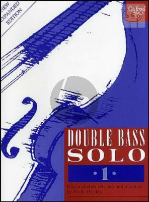 Double Bass Solos 1