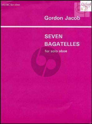 7 Bagatelles