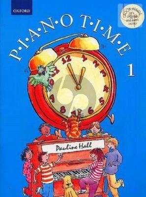 Piano Time Vol.1