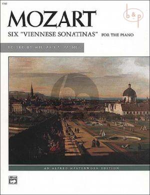 6 Wiener Sonatinas
