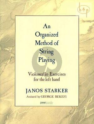 Organized Method String Playing