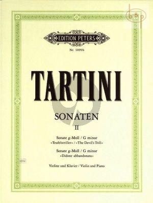 2 Sonaten Vol.2
