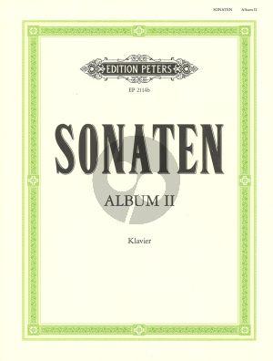 Sonaten Album Vol.2 (Köhler-Ruthardt)