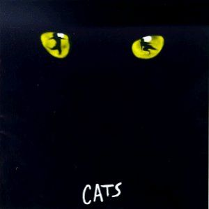 Macavity: The Mystery Cat (from Cats)