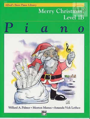 Merry Christmas Level 1B