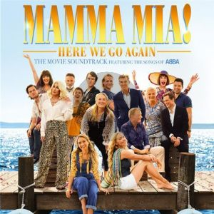 I've Been Waiting For You (from Mamma Mia! Here We Go Again)