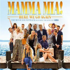 Mamma Mia (from Mamma Mia! Here We Go Again)
