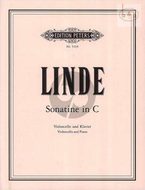 Sonatine in C-major