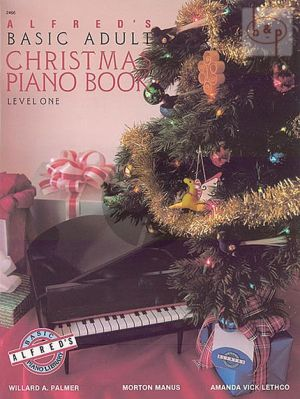 Christmas Book Level 1
