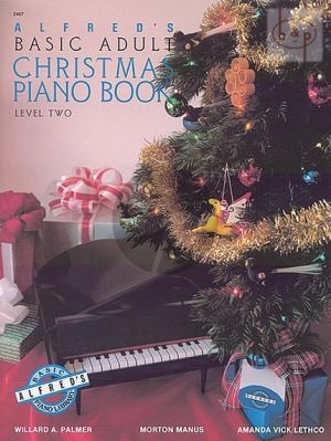 Christmas Book Level 2