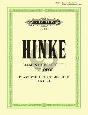 Hinke Elementary Method / Praktischer Elementarschule