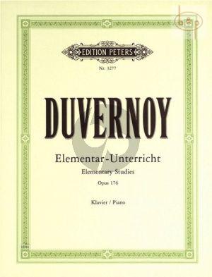 Elementar Unterricht Op.176