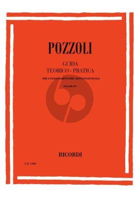 Pozzoli Guida Teorico-Pratica Vol.3/4