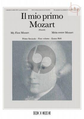 My First Mozart Vol.1
