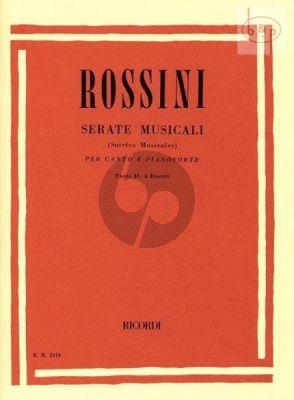 Serate Musicali Vol.2