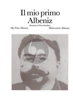 Il Mio Primo Aleneniz - My First Albeniz for Piano