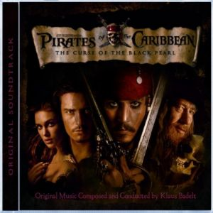 He's A Pirate (from Pirates Of The Caribbean: The Curse Of The Black Pearl)