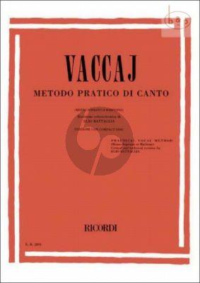 Metodo Pratico Mezzo Sopran/Bariton