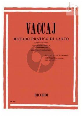 Metodo Pratico Alto/Bass