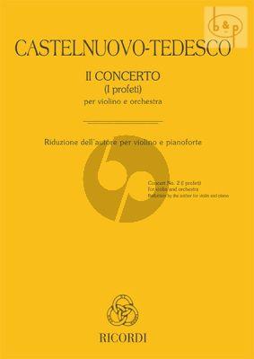 Concerto No.2 (I Profeti)