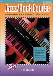 Jazz Rock Course