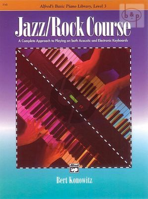 Jazz/Rock Course Level 3