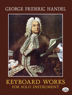 Handel Keyboard Works