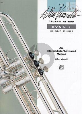 Trumpet Method Vol.3