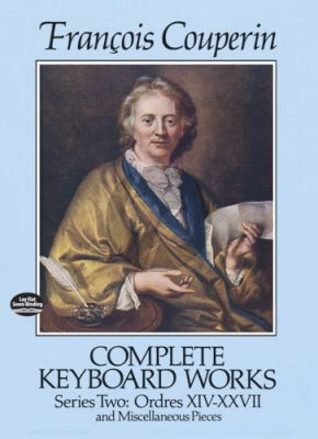 Couperin Complete Keyboard Works Series 2