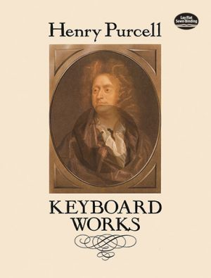 Purcell Keyboard Works (Dover)