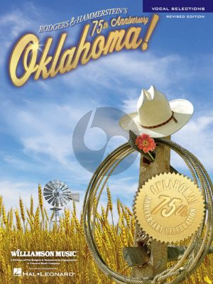 Rodgers-Hammerstein Oklahoma Vocal Selection