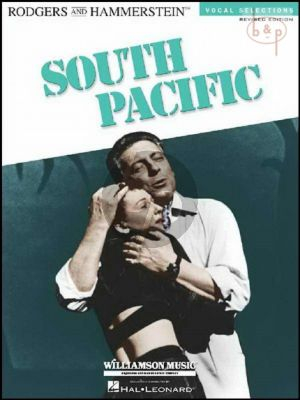 Rodgers-Hammerstein South Pacific Vocal Selection (Piano-Vocal-Chords)