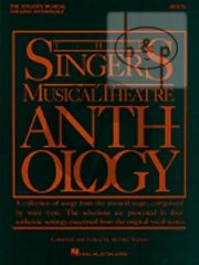 Singers Musical Theatre Anthology Duets Vol.1 (Authentic Settings)