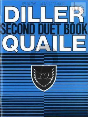 Second Duet Book