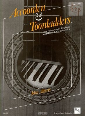 Akkoorden & Toonladders