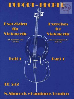 21 Exercises Vol.1