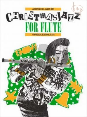 Christmas Jazz for Flute for Young Players