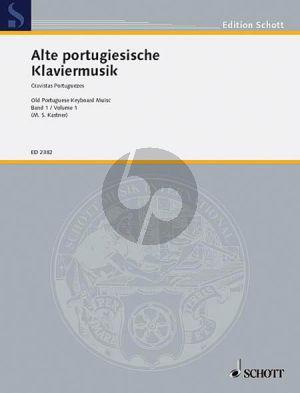 Cravistas Portuguezes Vol.1