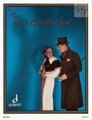 Neue Operetten Buch vol.2