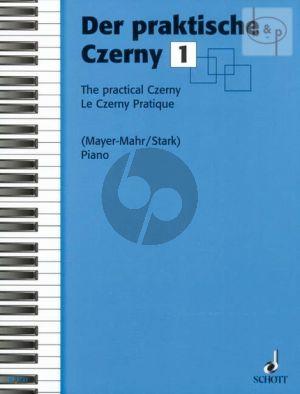 Der Praktische Czerny Vol.1 Klavier