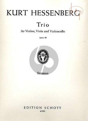 Trio Op.48