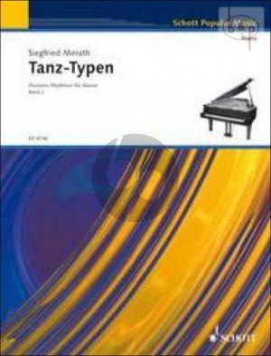 Tanz-Typen Vol.2