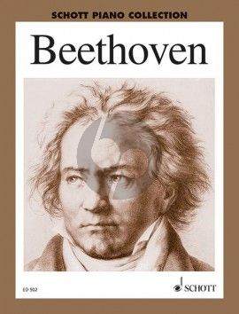 Beethoven Selected Piano Works