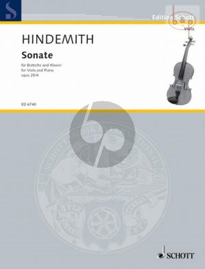 Sonate Op.25 No.4
